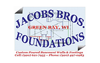 Jacob's Bros. Foundations